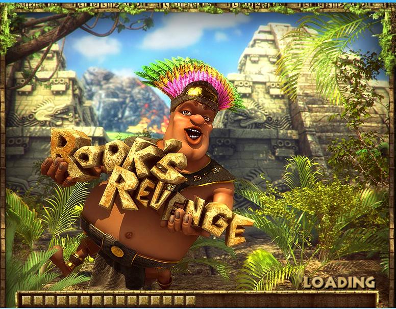 Rook's Revenge Revenge spilleautomat